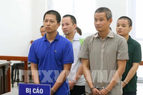 """Phạt tù chung thân Thủ kho Cục Thi hành án Hà Nội """"rút ruột"""" kho vật chứng"""