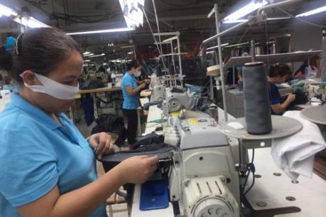 """Khởi động """"Chương trình an toàn công trình nhà máy dệt may và da giày"""""""