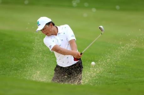 Duyệt chủ trương đầu tư Sân golf Bảo Ninh Trường Thịnh, Quảng Bình