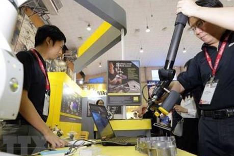 Sắp diễn ra Triển lãm Công nghiệp hỗ trợ Việt Nam – Nhật Bản lần thứ 8