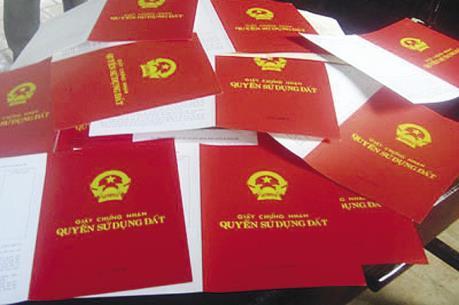 """Đắk Nông phát hiện nhiều trường hợp """"sổ đỏ"""" giả"""