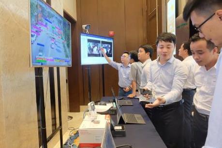 Viettel IDC tăng trưởng mạnh doanh thu điện toán đám mây