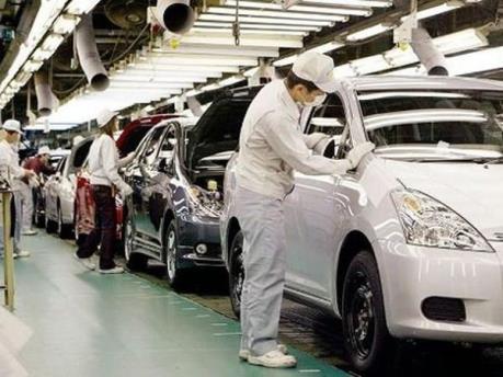 Thị trường ô tô tăng trưởng chậm tác động đến việc làm tại Bosch