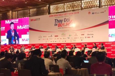 """M&A giúp nhà đầu tư """"ngoại"""" sở hữu doanh nghiệp quy mô lớn của Việt Nam"""