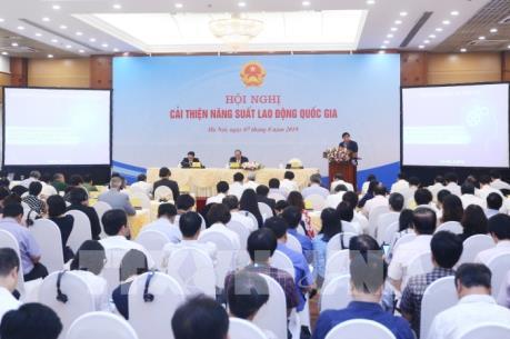 Nguyên nhân khiến năng suất lao động Việt Nam còn thấp