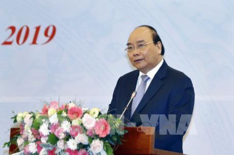 Thủ tướng: Ưu tiên đầu tư vào công nghệ và lao động chất lượng cao để tăng năng suất