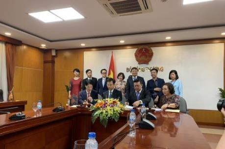 Thúc đẩy doanh nghiệp Việt tham gia mạng phân phối nước ngoài