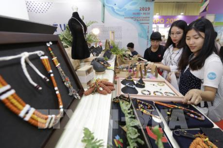 Khai mạc triển lãm Taiwan Expo 2019 với quy mô 230 gian hàng