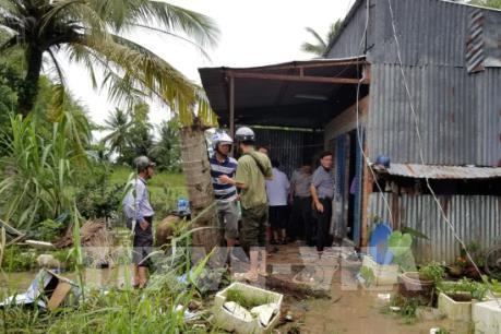 Chủ tịch Cà Mau chỉ đạo xử lý nghiêm vụ chống người thi hành công vụ