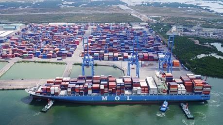 Nghiên cứu giải pháp hỗ trợ doanh nghiệp vận tải biển