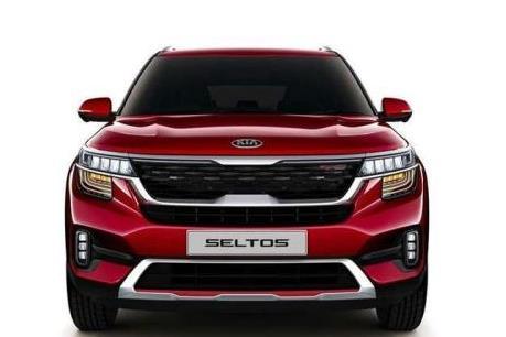 Kia sẽ sản xuất SUV Seltos tại Ấn Độ
