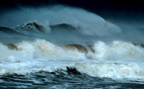 Trung Quốc ban bố cảnh báo đỏ siêu bão Lekima đổ bộ