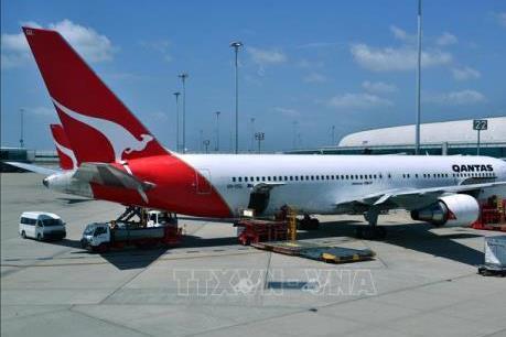 Qantas Airways công bố kế hoạch cắt giảm khí thải carbon đầy tham vọng
