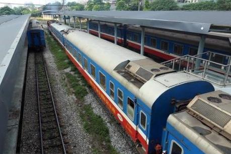 Đường sắt chạy thêm hơn 50 chuyến tàu dịp nghỉ lễ 2/9