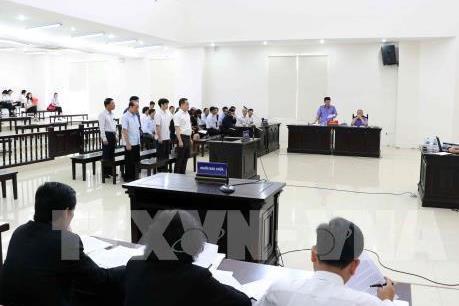 """Đề nghị truy tố Trương Duy Nhất liên quan đến vụ án Vũ """"nhôm"""""""