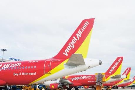 Sân bay Phú Quốc tạm đóng cửa vì thời tiết xấu, nhiều chuyến bay của Vietjet bị ảnh hưởng