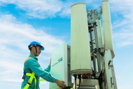 Đầu tư cho 5G  tại Việt Nam