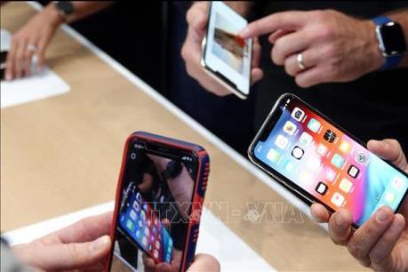 Phát hiện hàng loạt vụ tấn công nhằm vào iPhone