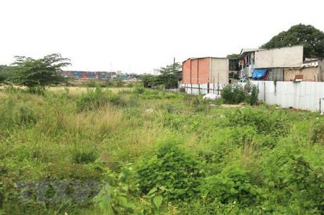 Vĩnh Phúc: Xử lý trách nhiệm Chủ tịch UBND huyện, xã buông lỏng quản lý đất đai