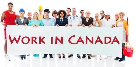 Canada để mất 24.200 việc làm trong tháng 7/2019
