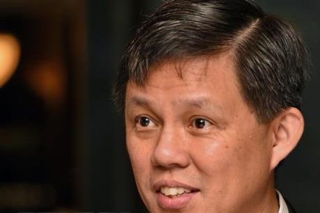 Singapore kết nối đầu tư, công nghệ của Trung Quốc với Đông Nam Á