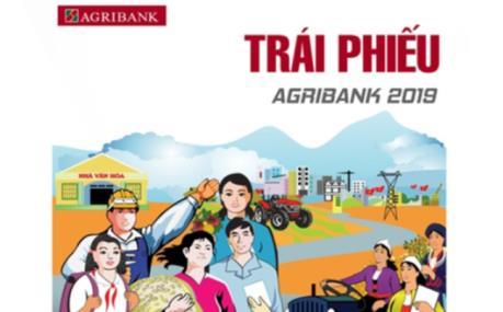 Agribank phát hành 5 triệu trái phiếu kỳ hạn 7 năm