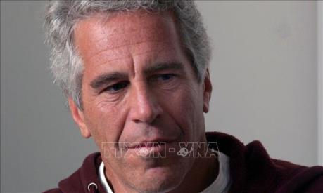Tỷ phú Mỹ Jeffrey Epstein tự tử trong tù