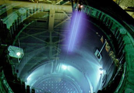 Thái Lan cân nhắc xây lò phản ứng hạt nhân