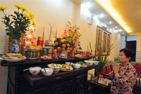 Lễ Vu Lan tại Việt Nam và một số nước ở châu Á khác nhau thế nào?