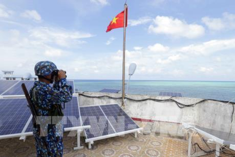 Vì một Việt Nam mạnh về biển, giàu từ biển (Bài 1)