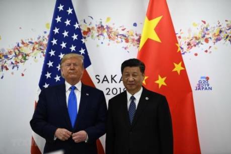 Mỹ và Trung Quốc chỉ còn ba tuần để tránh đàm phán thương mại đổ vỡ
