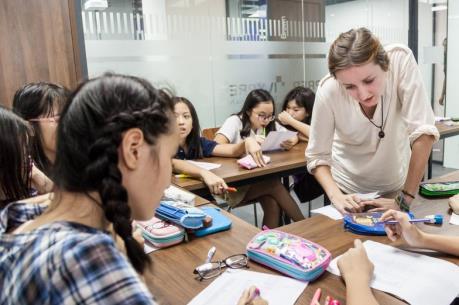 Sở Giáo dục và Đào tạo Hà Nội: Sẽ công khai tên các trường có yếu tố nước ngoài