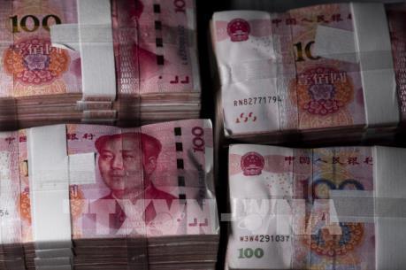 Các khoản cho vay mới của Trung Quốc giảm mạnh hơn dự kiến