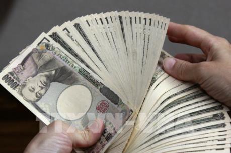 Nhật Bản: Chi tiêu vốn giảm khi tăng trưởng kinh tế toàn cầu chậm lại