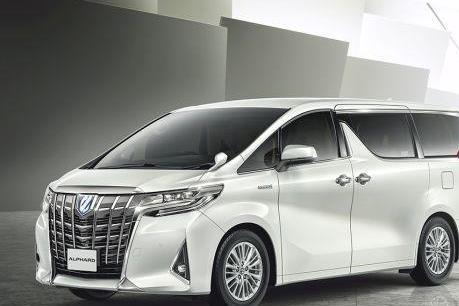 Top 10 ô tô có doanh số thấp nhất 7/2019, có 7 mẫu xe thương hiệu Nhật