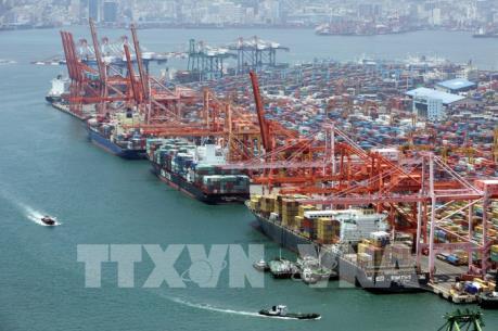 Hàn Quốc có thể không đạt  được mục tiêu tăng trưởng kinh tế