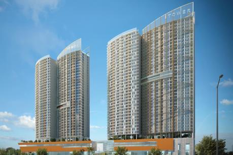 Vinaconex 2 tổng thầu dự án gần 2.000 tỷ đồng tại Quy Nhơn