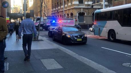 Bắt giữ đối tượng đâm dao tại Australia