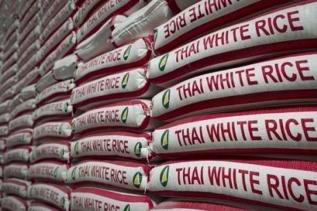 Thái Lan sắp tung Chương trình đảm bảo giá lúa gạo