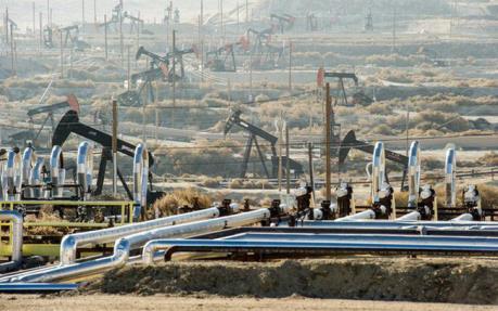 EIA: Sản lượng dầu đá phiến của Mỹ sẽ tăng kỷ lục trong tháng 9/2019