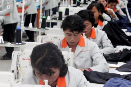Hàn Quốc: Tăng trưởng tín dụng doanh nghiệp tiếp tục suy giảm