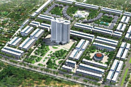 FLC sắp khởi công dự án đô thị cao cấp đầu tiên tại Kon Tum