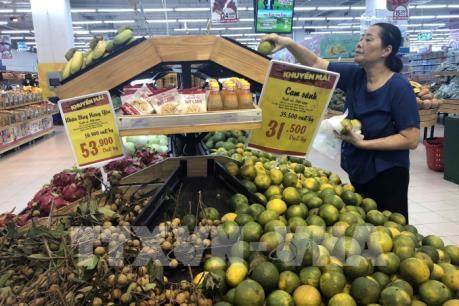 Sức bật thị trường bán lẻ Tp. Hồ Chí Minh - Bài 1: Doanh nghiệp nội chiếm ưu thế trong M&A