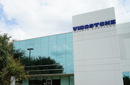 Vicostone chốt quyền cổ tức 20% bằng tiền đợt 2