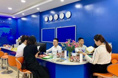 Vietravel Hà Nội mở Văn phòng giao dịch số 7