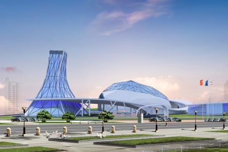 Đại học FLC sẽ khởi công vào ngày 25/8 tại Quảng Ninh