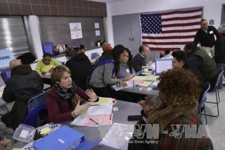 Mỹ: Lương của lãnh đạo doanh nghiệp cao hơn 278 lần so với người lao động