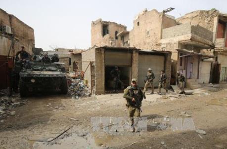 Nhân viên an ninh Mỹ bị kết án chung thân do sát hại dân thường tại Iraq