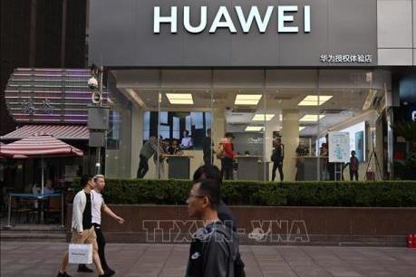 Mỹ không muốn thảo luận với Trung Quốc về Huawei