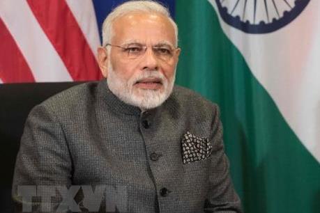 Ấn Độ chi 1.400 tỷ USD phát triển cơ sở hạ tầng hiện đại